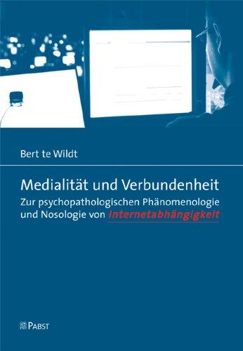 Medialität und Verbundenheit – Bert te Wildt