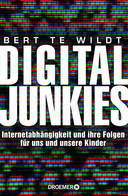 Digital Junkies - Bert te Wildt